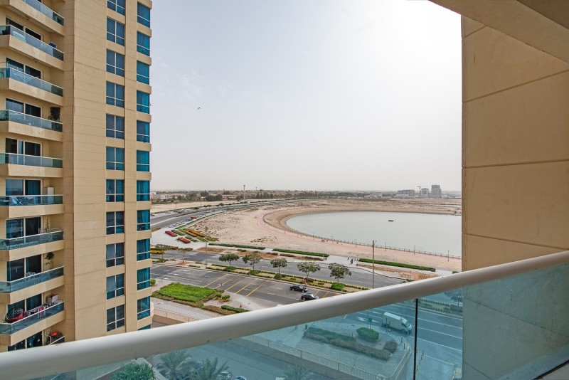 2 Bedroom Apartment For Sale in  The Crescent B,  Dubai Production City (IMPZ)   10