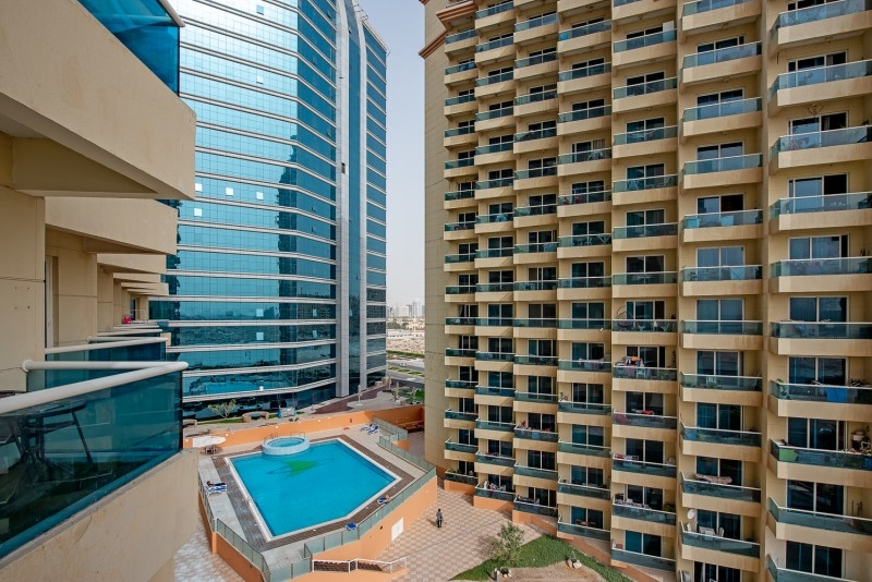 2 Bedroom Apartment For Sale in  The Crescent B,  Dubai Production City (IMPZ)   11