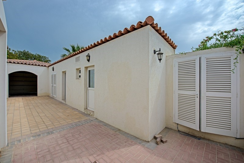 4 Bedroom Villa For Sale in  Bungalows Area West,  Green Community | 15