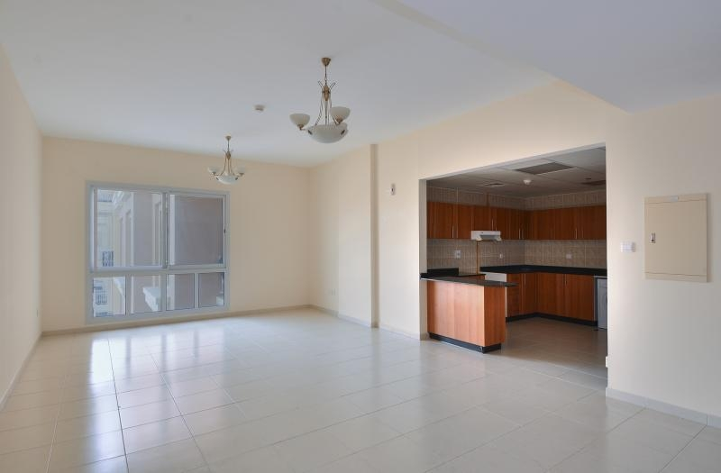 1 Bedroom Apartment For Sale in  Mulberry 2,  Jumeirah Village Circle | 1