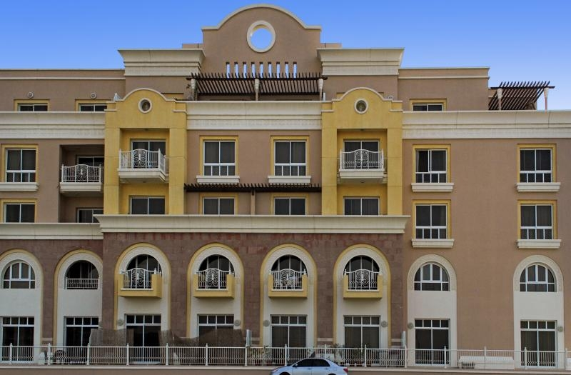 1 Bedroom Apartment For Sale in  Mulberry 2,  Jumeirah Village Circle | 6