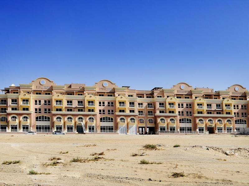 1 Bedroom Apartment For Sale in  Mulberry 2,  Jumeirah Village Circle | 10