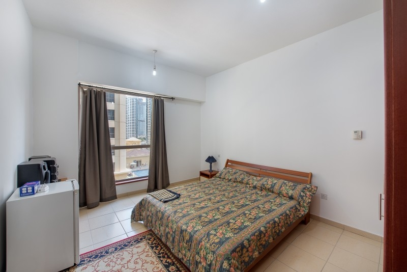 3 Bedroom Apartment For Sale in  Sadaf 8,  Jumeirah Beach Residence | 4