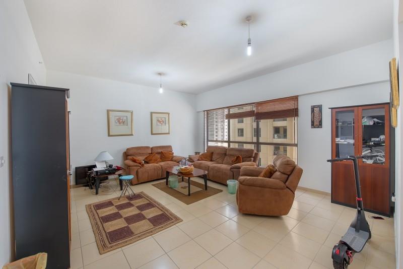 Sadaf 8, Jumeirah Beach Residence