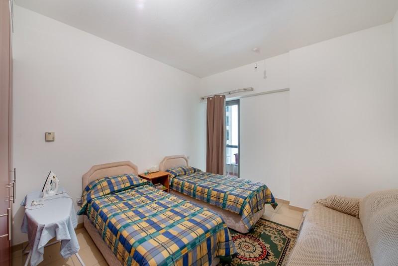 3 Bedroom Apartment For Sale in  Sadaf 8,  Jumeirah Beach Residence | 5