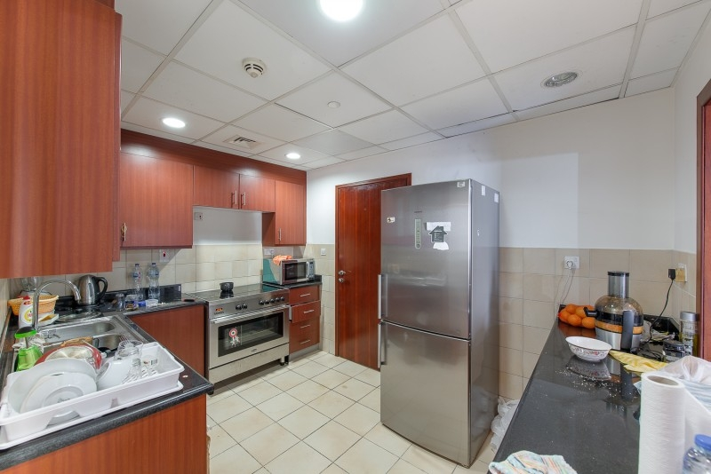 3 Bedroom Apartment For Sale in  Sadaf 8,  Jumeirah Beach Residence | 2