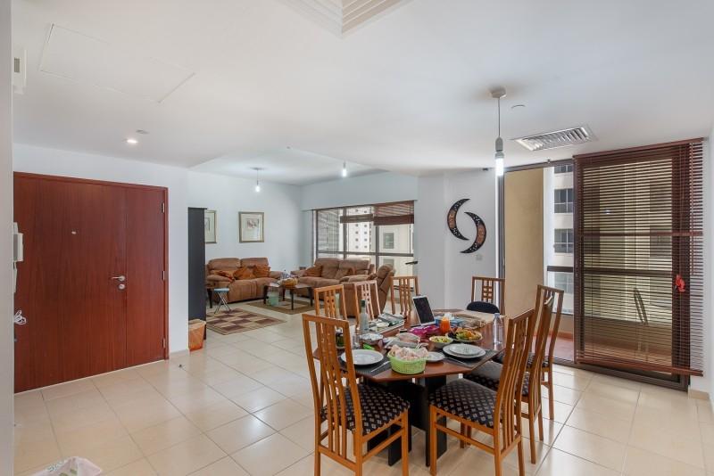 3 Bedroom Apartment For Sale in  Sadaf 8,  Jumeirah Beach Residence | 1