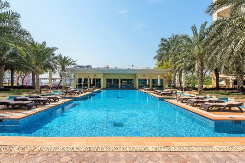 2 Bedroom Apartment For Sale in  Marina Residence (all),  Palm Jumeirah | 9