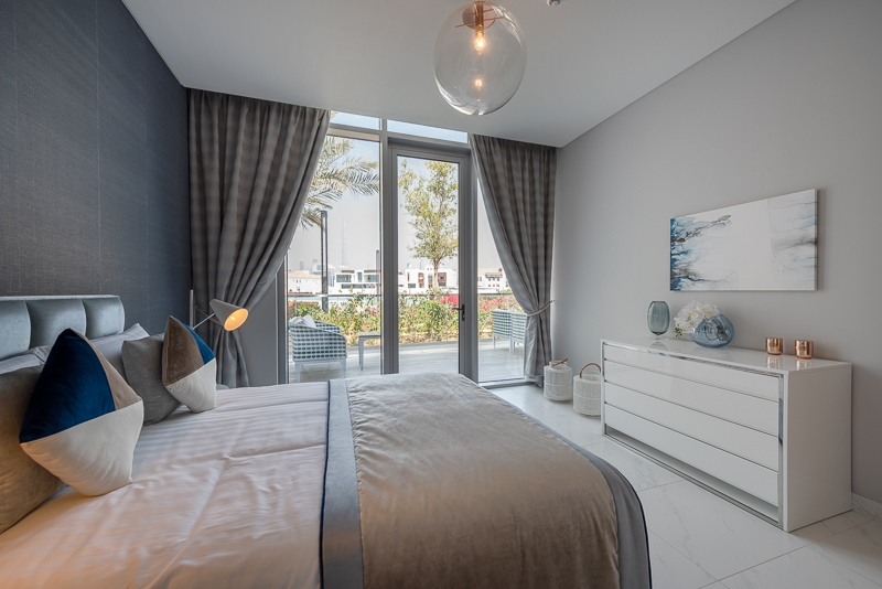 1 Bedroom Apartment For Sale in  District One Residences (OP),  Mohammad Bin Rashid City   9
