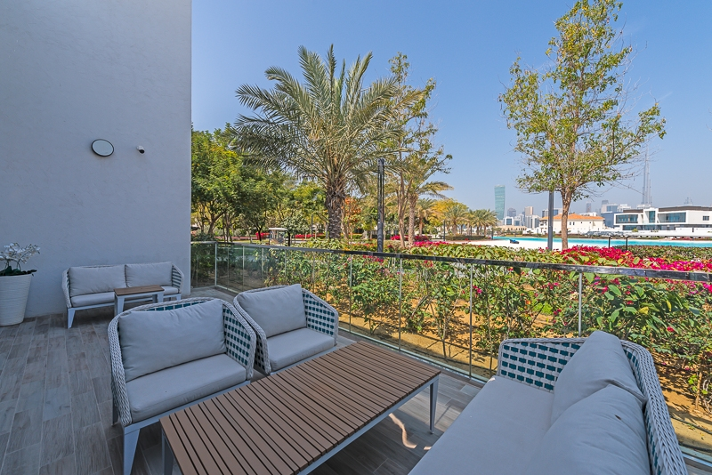 1 Bedroom Apartment For Sale in  District One Residences (OP),  Mohammad Bin Rashid City   1