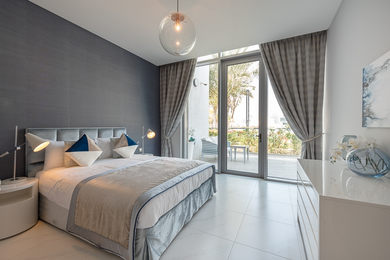 1 Bedroom Apartment For Sale in  District One Residences (OP),  Mohammad Bin Rashid City   0