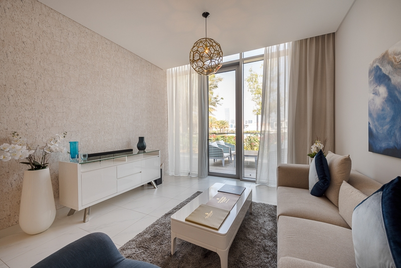 1 Bedroom Apartment For Sale in  District One Residences (OP),  Mohammad Bin Rashid City   10