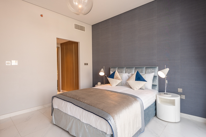 1 Bedroom Apartment For Sale in  District One Residences (OP),  Mohammad Bin Rashid City   7