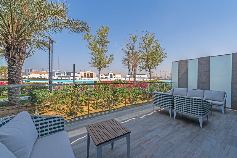 1 Bedroom Apartment For Sale in  District One Residences (OP),  Mohammad Bin Rashid City   2