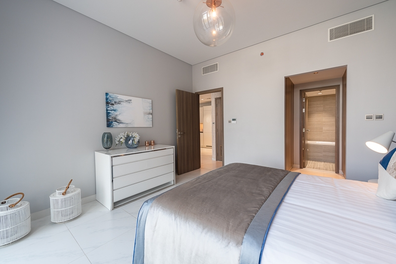 1 Bedroom Apartment For Sale in  District One Residences (OP),  Mohammad Bin Rashid City   5