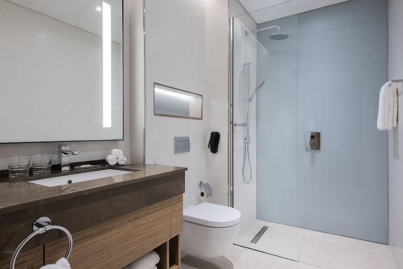 Studio Hotel Apartment For Rent in  Residence Inn by Marriott Al Jaddaf,  Al Jaddaf | 5