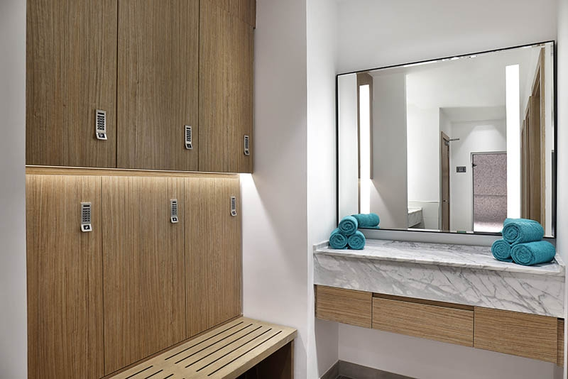 Studio Hotel Apartment For Rent in  Residence Inn by Marriott Al Jaddaf,  Al Jaddaf | 8