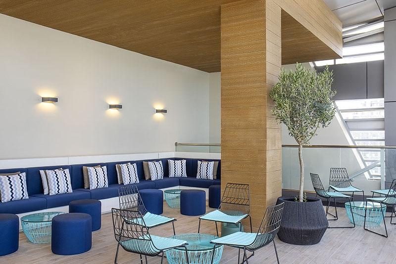 Studio Hotel Apartment For Rent in  Residence Inn by Marriott Al Jaddaf,  Al Jaddaf | 10