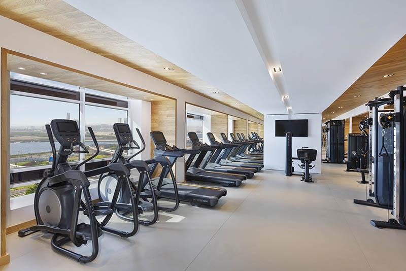 Studio Hotel Apartment For Rent in  Residence Inn by Marriott Al Jaddaf,  Al Jaddaf | 13