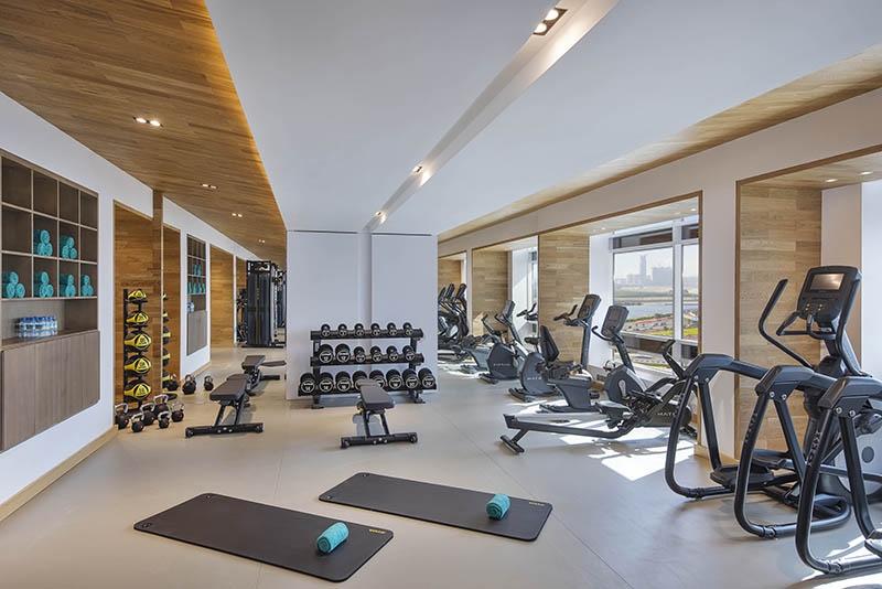 Studio Hotel Apartment For Rent in  Residence Inn by Marriott Al Jaddaf,  Al Jaddaf | 16