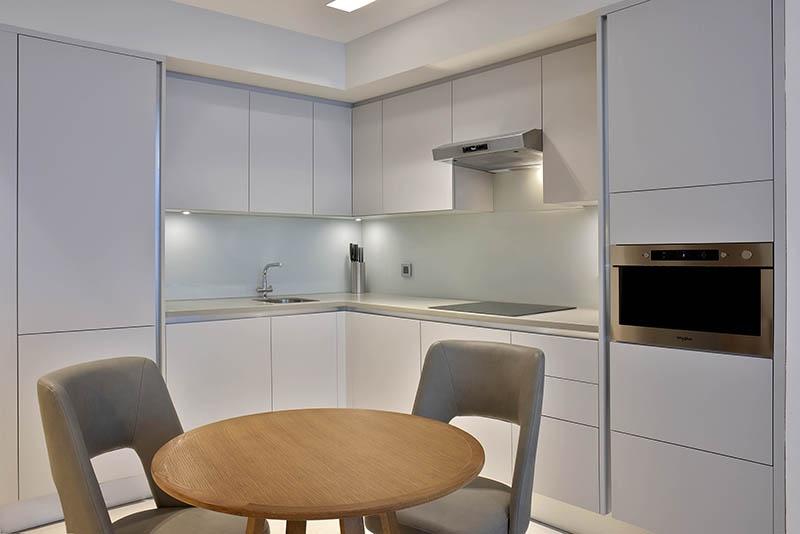 1 Bedroom Hotel Apartment For Rent in  Residence Inn by Marriott Al Jaddaf,  Al Jaddaf   2