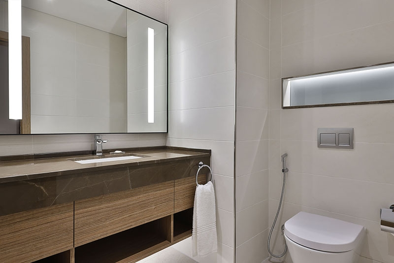 1 Bedroom Hotel Apartment For Rent in  Residence Inn by Marriott Al Jaddaf,  Al Jaddaf   6