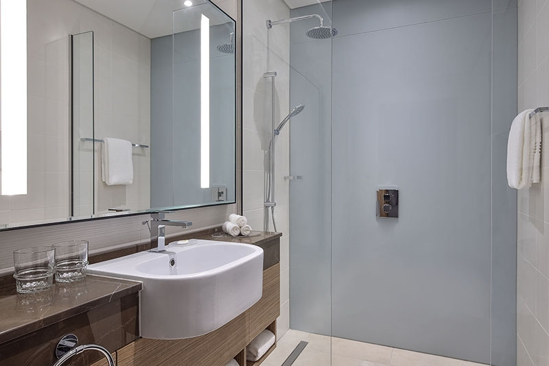 1 Bedroom Hotel Apartment For Rent in  Residence Inn by Marriott Al Jaddaf,  Al Jaddaf   5