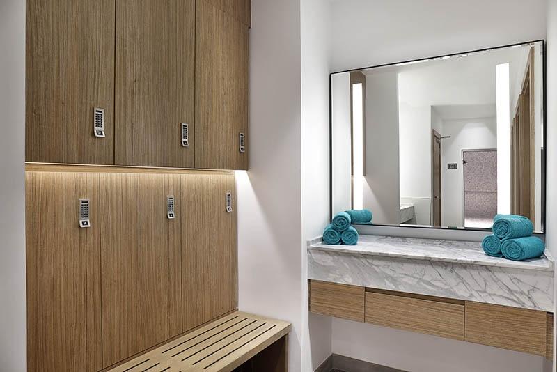 1 Bedroom Hotel Apartment For Rent in  Residence Inn by Marriott Al Jaddaf,  Al Jaddaf   17