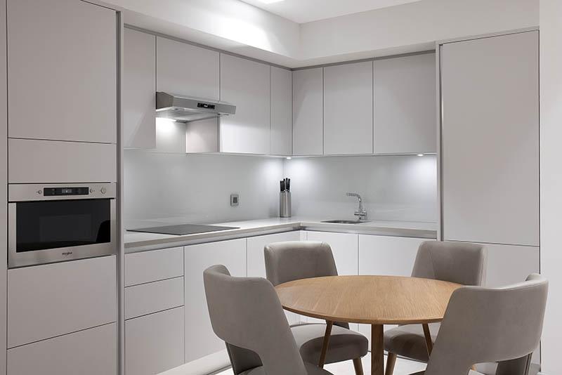 2 Bedroom Hotel Apartment For Rent in  Residence Inn by Marriott Al Jaddaf,  Al Jaddaf   6