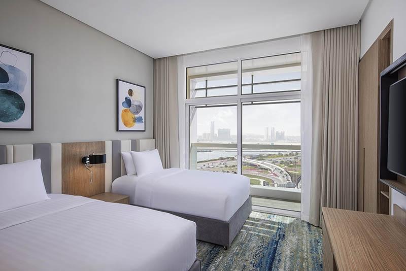 2 Bedroom Hotel Apartment For Rent in  Residence Inn by Marriott Al Jaddaf,  Al Jaddaf   8