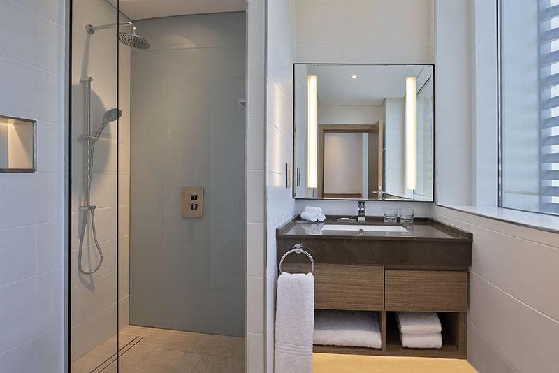 2 Bedroom Hotel Apartment For Rent in  Residence Inn by Marriott Al Jaddaf,  Al Jaddaf   10