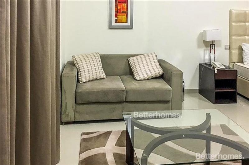 Studio Apartment For Sale in  Lincoln Park B,  Arjan | 5
