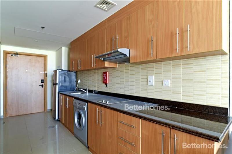 Studio Apartment For Sale in  Lincoln Park B,  Arjan | 6
