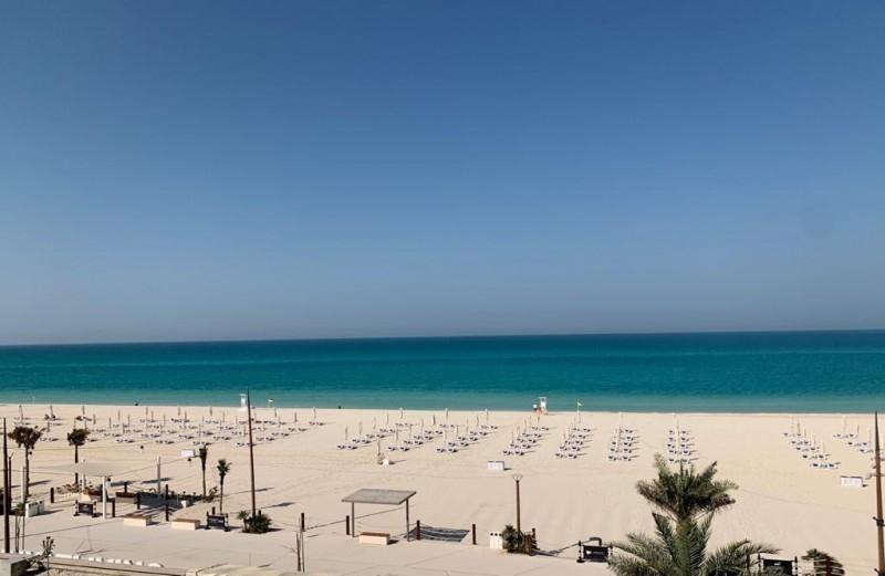 Mamsha Al Saadiyat, Saadiyat Island