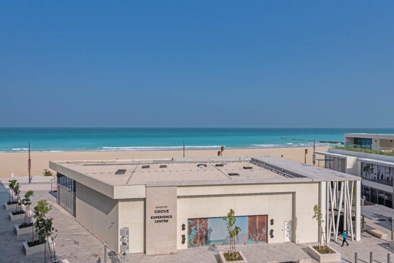 3 Bedroom Townhouse For Sale in  Mamsha Al Saadiyat,  Saadiyat Island   1