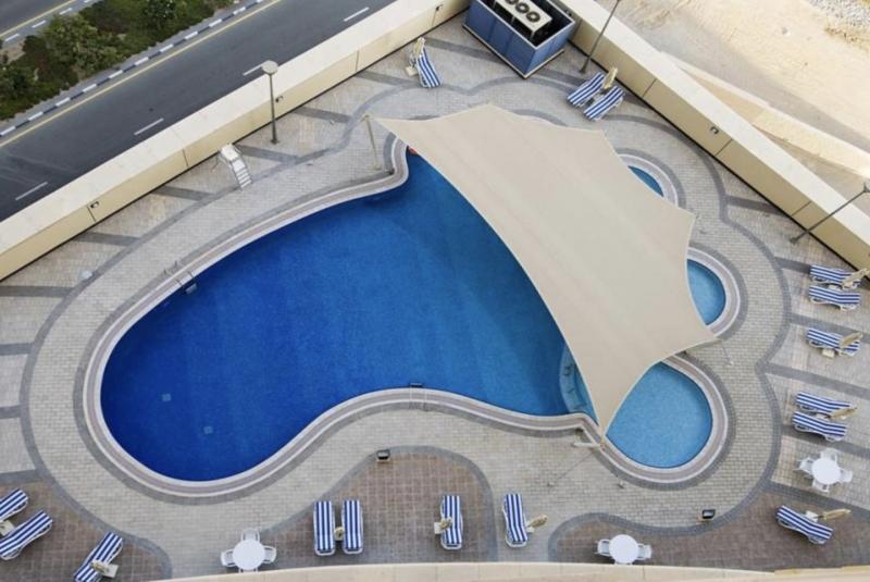 Palace Tower 2, Dubai Silicon Oasis