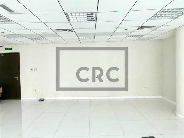 office for sale in business bay, clover bay tower | 2