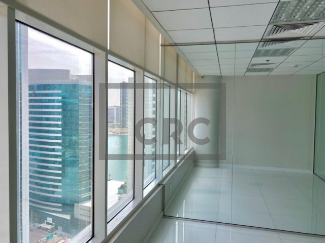 office for sale in business bay, clover bay tower | 4