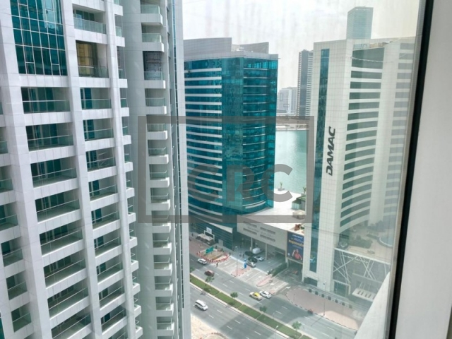 office for sale in business bay, clover bay tower | 7