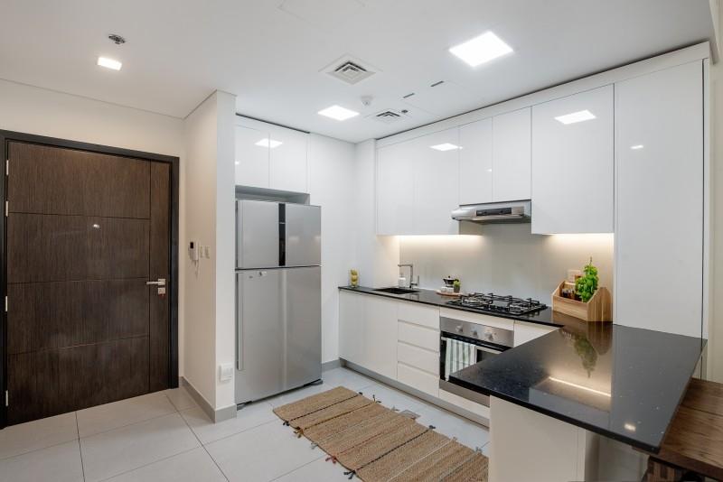 1 Bedroom Apartment For Sale in  The Wings,  Arjan   3