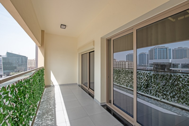 1 Bedroom Apartment For Sale in  The Wings,  Arjan   9