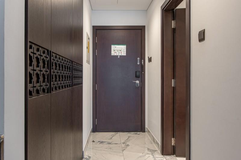 Studio Hotel Apartment For Sale in  The One Hotel,  Dubai Marina   5