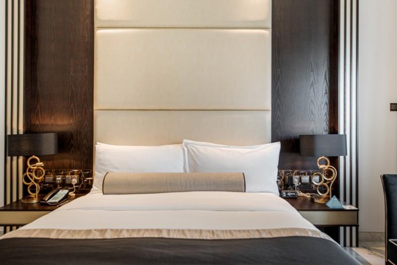 Studio Hotel Apartment For Sale in  The One Hotel,  Dubai Marina   10