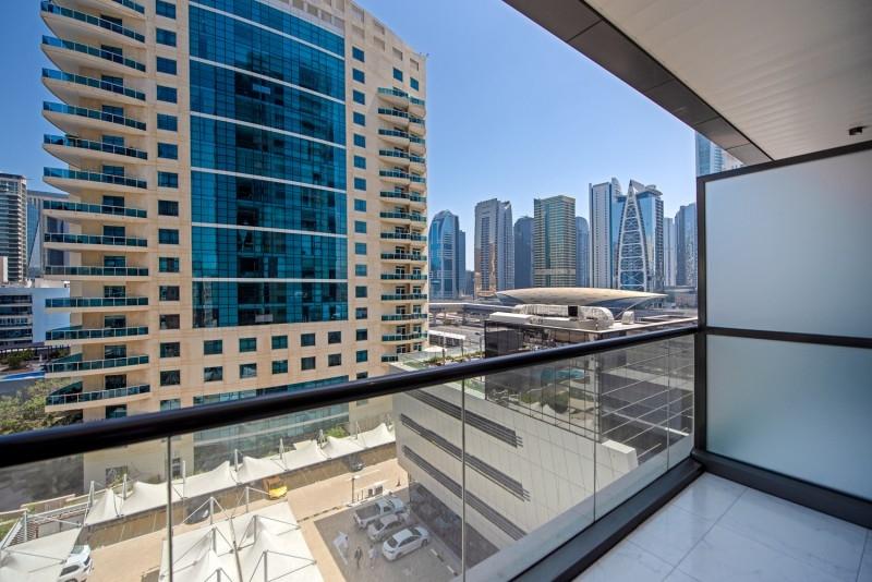 Studio Hotel Apartment For Sale in  The One Hotel,  Dubai Marina   2