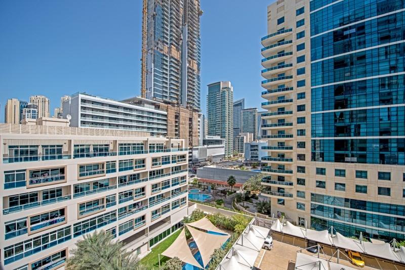 Studio Hotel Apartment For Sale in  The One Hotel,  Dubai Marina   11