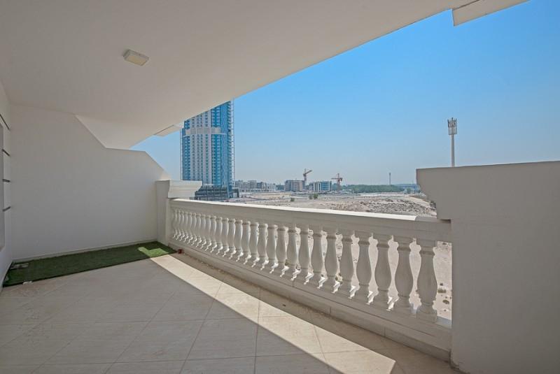 1 Bedroom Apartment For Sale in  Syann Park 1,  Arjan   6