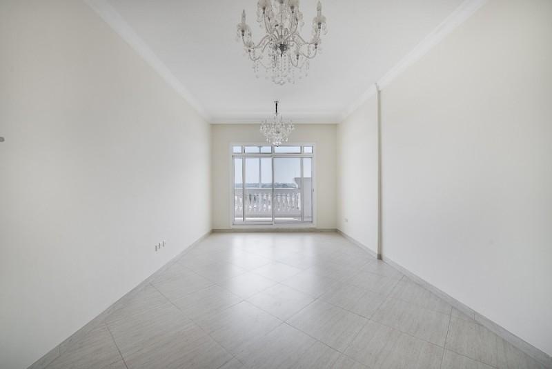 1 Bedroom Apartment For Sale in  Syann Park 1,  Arjan   3