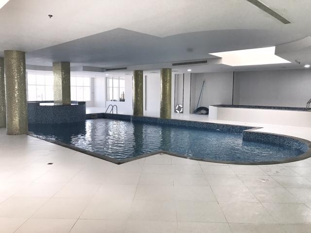 1 Bedroom Apartment For Sale in  Syann Park 1,  Arjan | 17