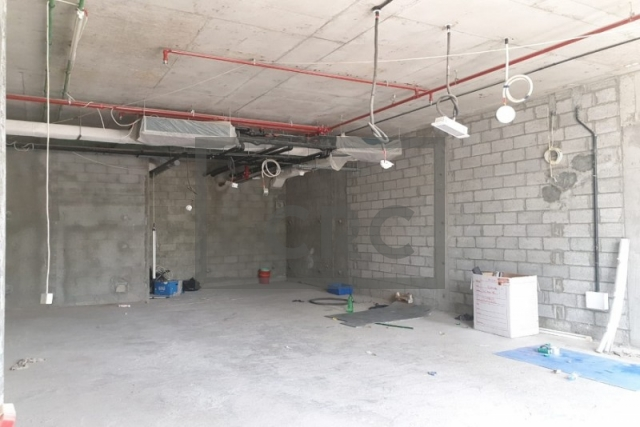 1,059 sq.ft. Retail in Jumeirah Village Circle, District 12 for AED 100,605