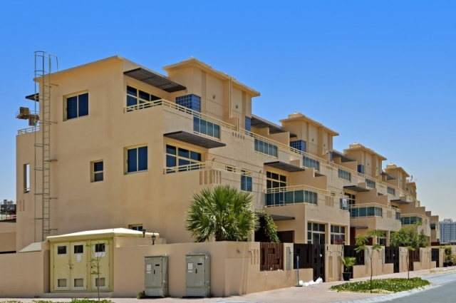 Shamal Terraces, Jumeirah Village Circle